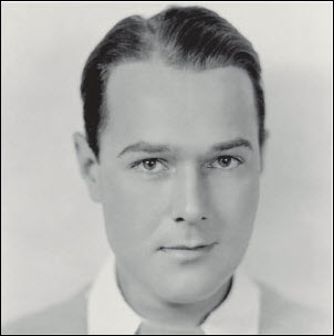 William Haines:  1900-1973 (age 73)